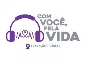 FUNDAÇÃO DO CÂNCER E RADIO IBIZA CRIAM PLAYLIST COLABORATIVA PARA PACIENTES ONCOLÓGICOS
