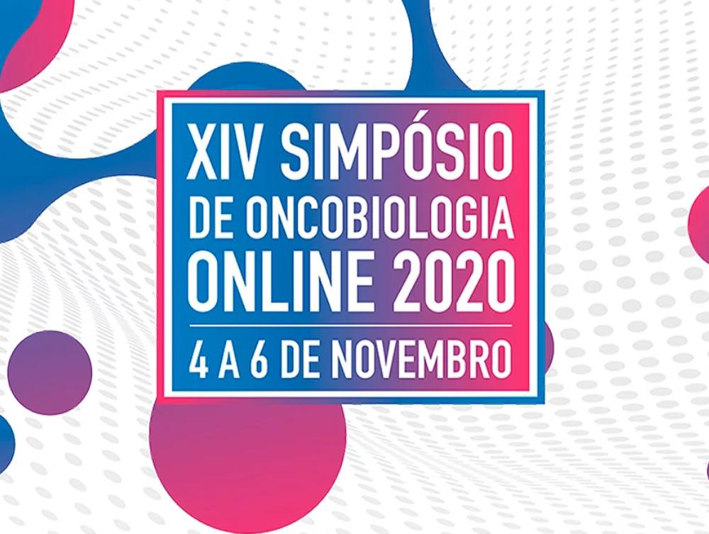 XIV Simpósio de Oncobiologia inova em versão online