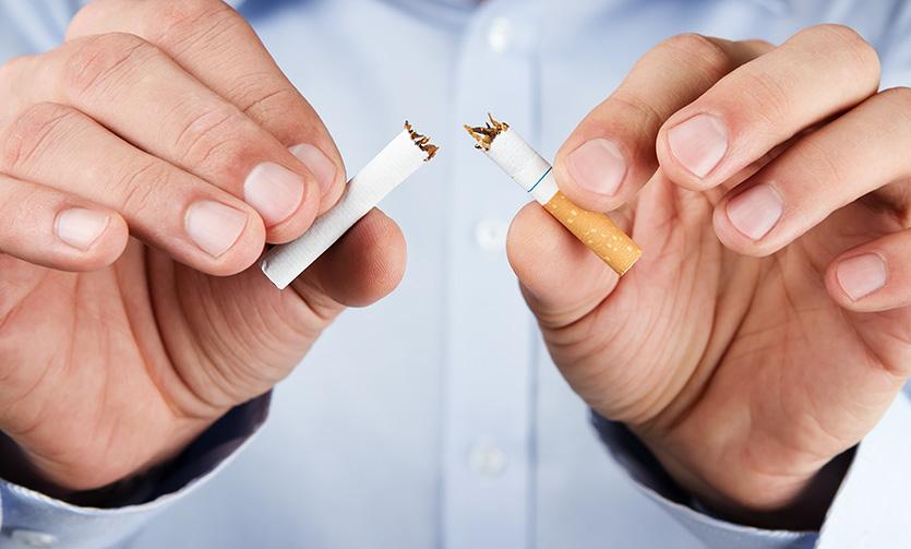 Dia Nacional de Combate ao Fumo: é preciso apoiar as estratégias de cessação do tabagismo
